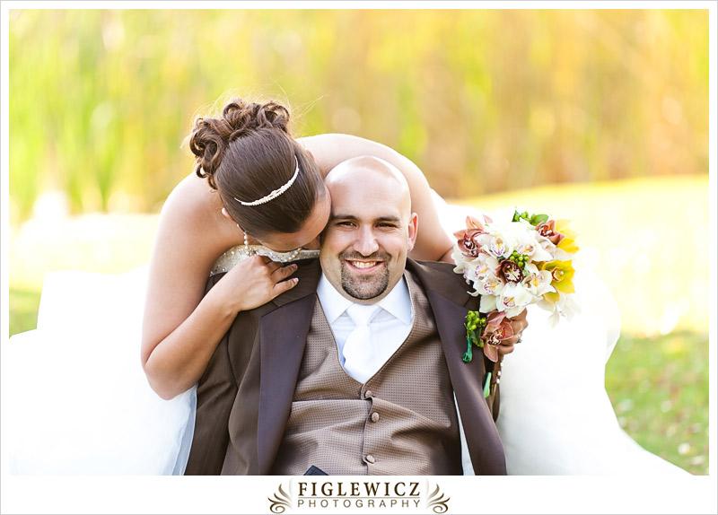 Mehgan David Skylinks Golf Course Long Beach Wedding Photographers Figlewicz Photography