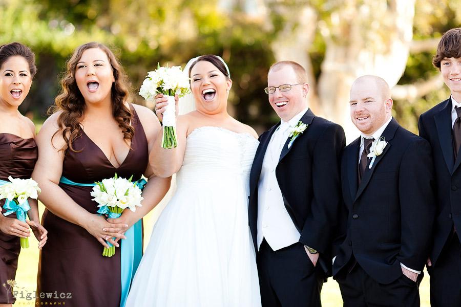 Erik leander wedding