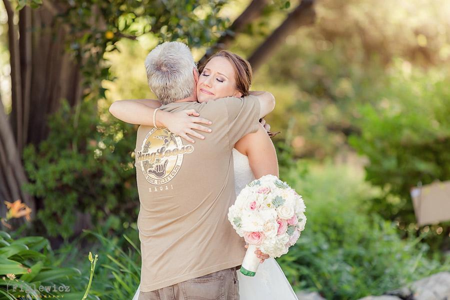 South Coast Botanic Garden Wedding Amy Tim Part 1 Figlewicz Photography