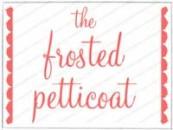 FrostedPetticoat