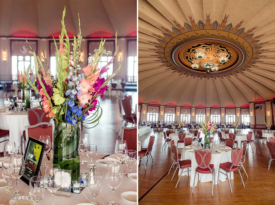 catalina casino wedding