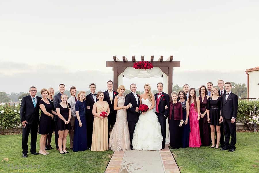 Wedding Photography Figlewicz Ceremony Reception Location Palos Verdes Golf Club