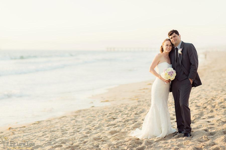 Redondo Beach Wedding Lexie and Sy Part 2 - Figlewicz ...