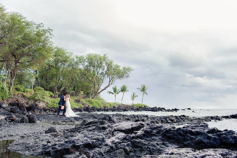 Maui Indian weddings