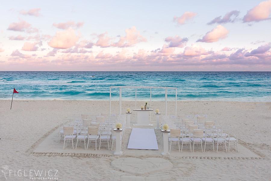 Hard Rock Cancun Wedding | Hard Rock Cancun Wedding Leslie Vinny Figlewicz Photography