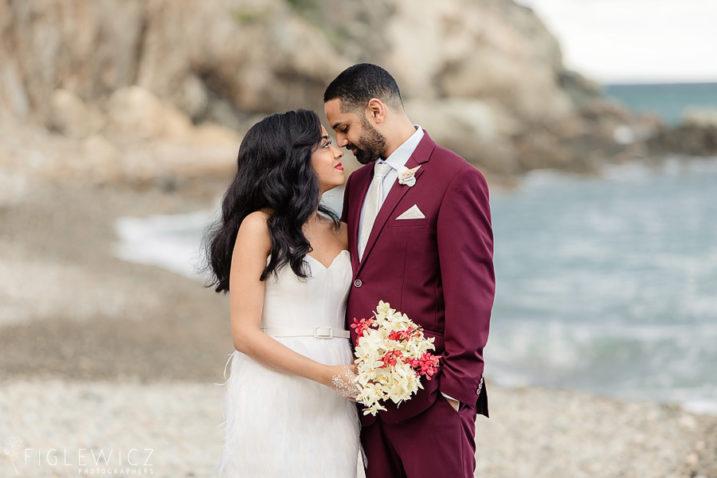 Catalina Wedding Descanso Beach Club