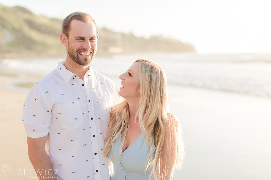 Rat Beach Engagement
