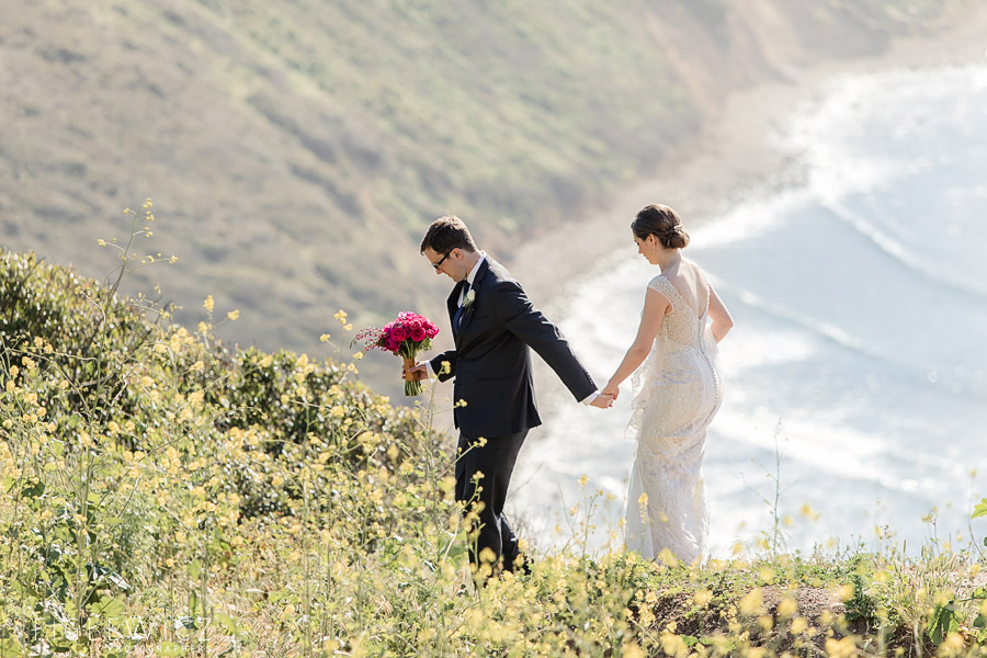Shade Hotel Redondo Beach Wedding