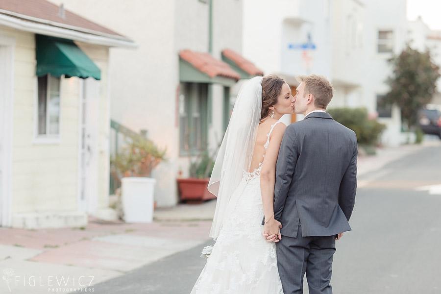 Verandas Beach House Wedding