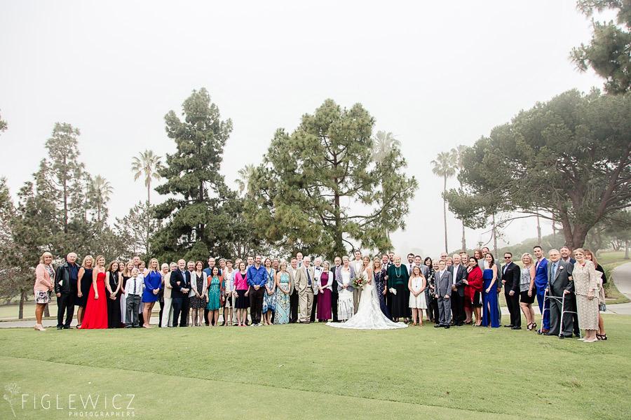 Los Verdes Golf Course Wedding