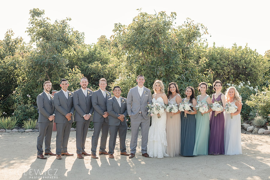 Gerry Ranch Wedding