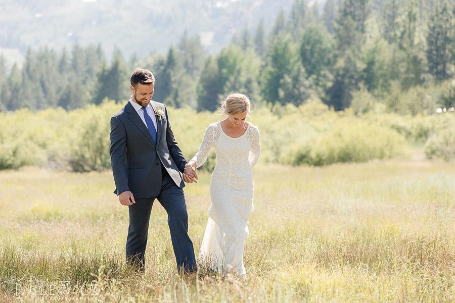 Lake Tahoe Wedding | Squaw Valley Creek | Katya + Ryan | Part 1 ...