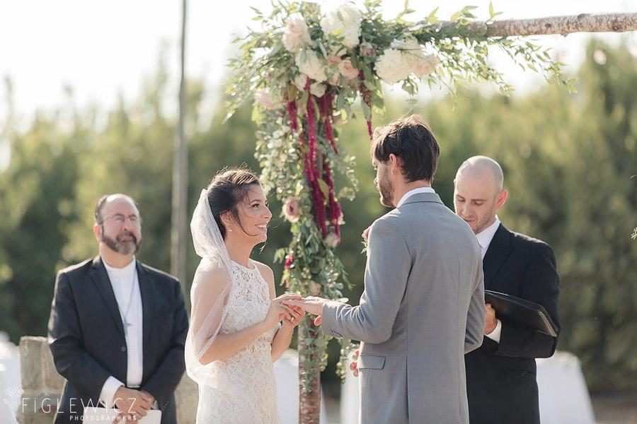 Limoneira Ranch Wedding