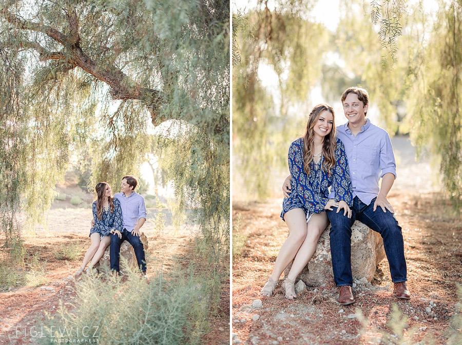 Quail Ranch Engagement
