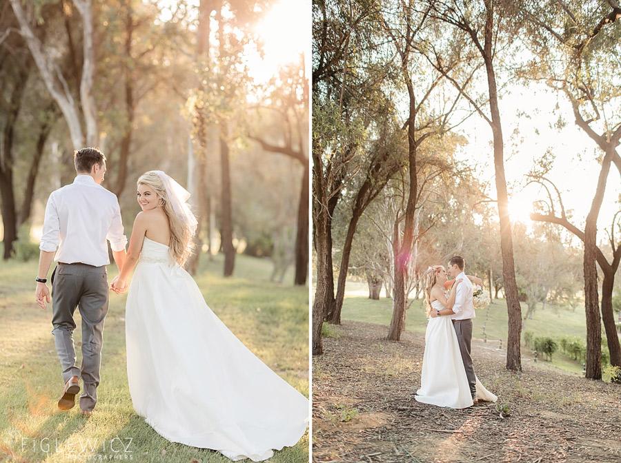 Temecula Creek Inn Wedding