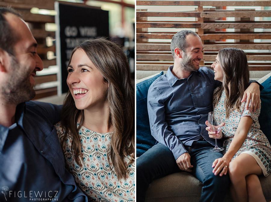 Barsha Wines Engagement