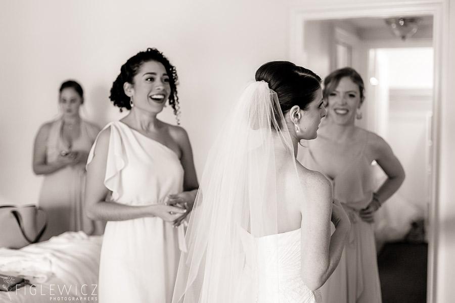 The Crossings At Carlsbad wedding