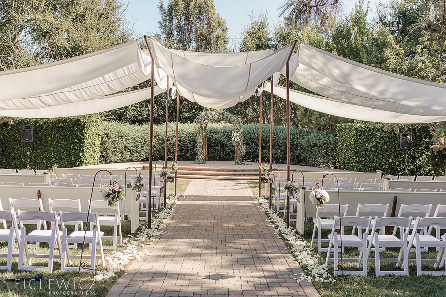 Maravilla Gardens Wedding