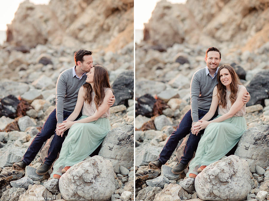 Rancho Palos Verdes Engagement