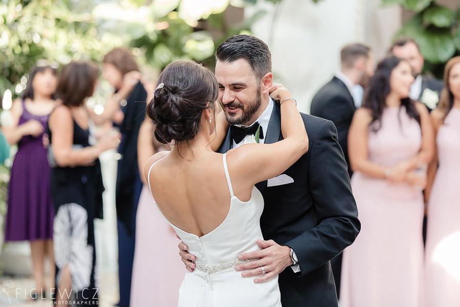 The Ebell Club Long Beach Wedding