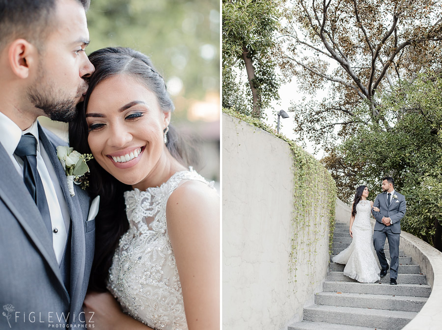 Kellogg House Pomona Wedding