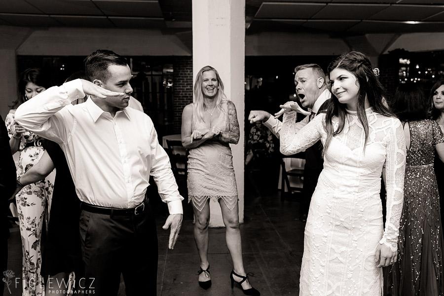 Hudson Loft Wedding