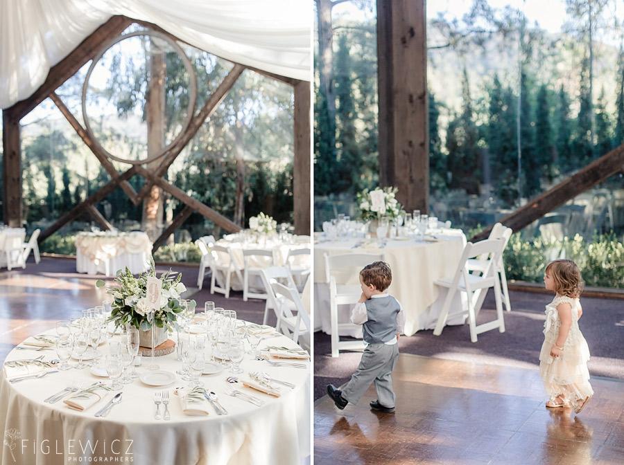 The Oaks Room Calamigos Ranch