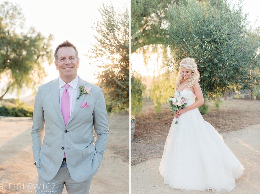 Catalina View Gardens Wedding