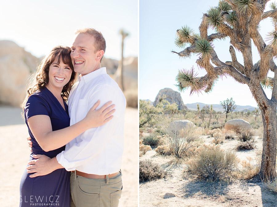 Joshua Tree Engagement