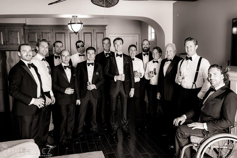 Los Verdes Golf Club Wedding