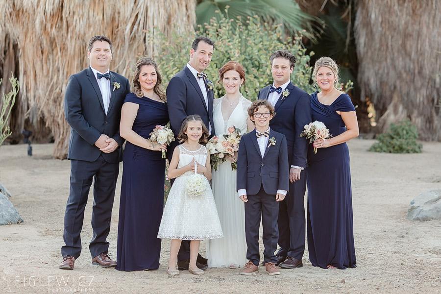 Desert Willow Golf Resort Wedding