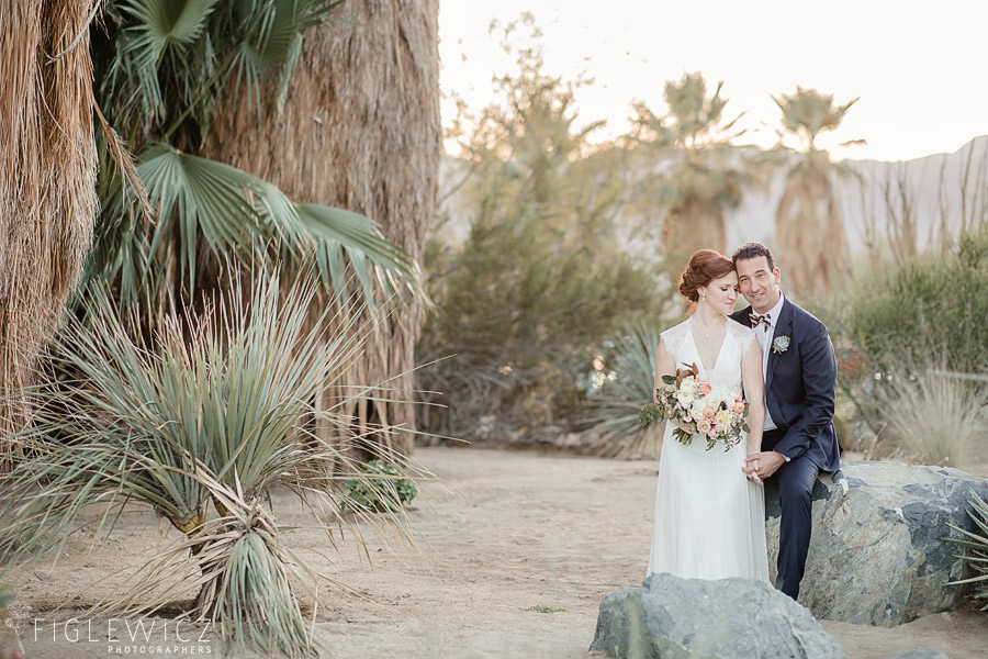 Desert Willow Golf Resort Wedding