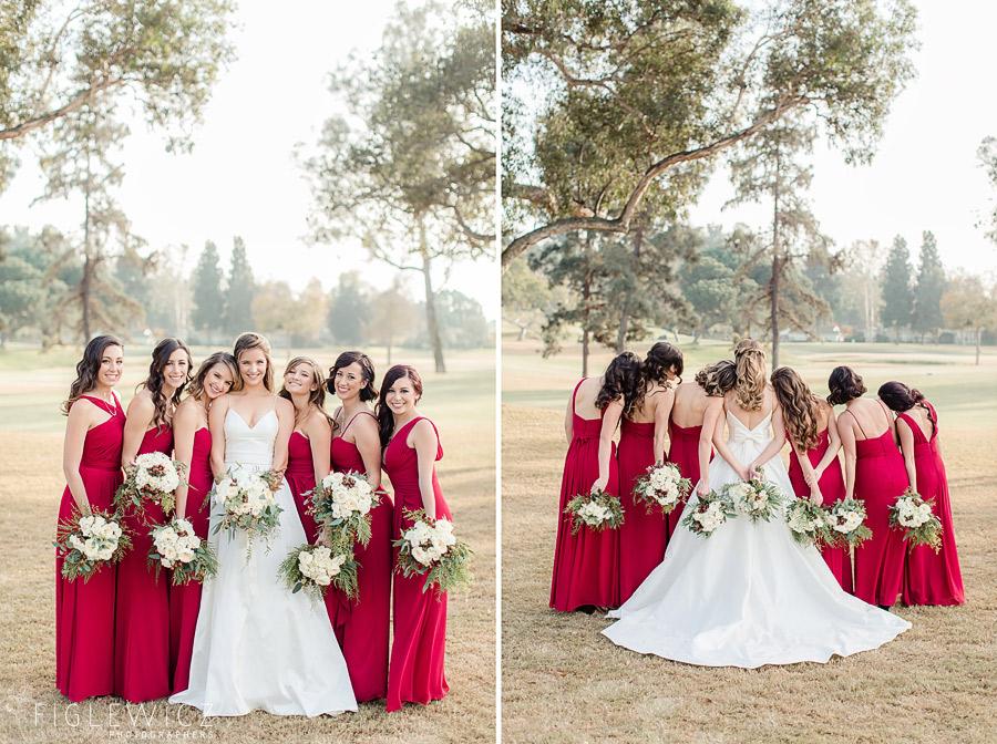 Virginia Country Club Wedding