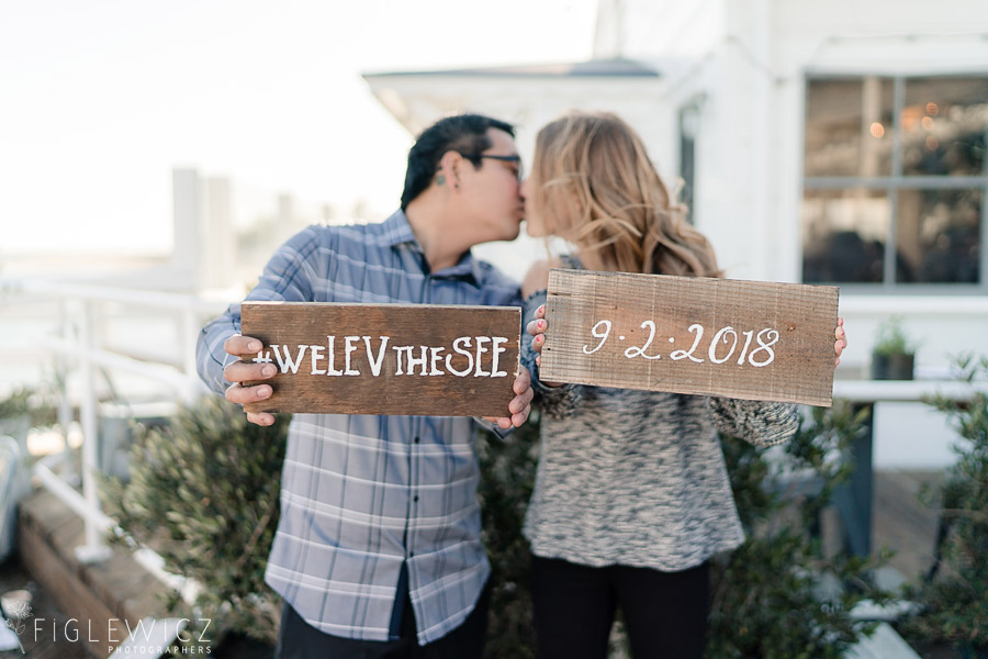 Malibu Engagement