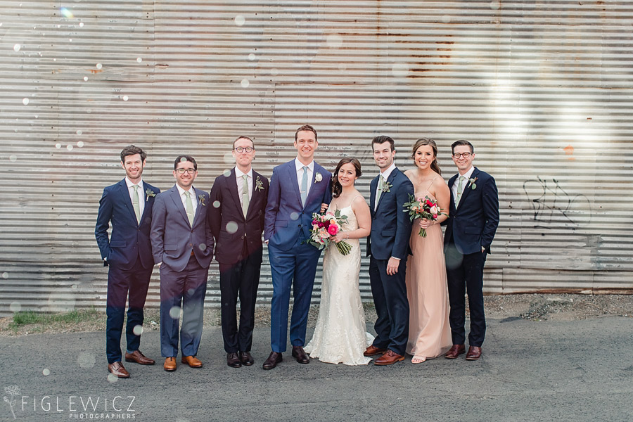 Smoky Hollow Studios Wedding