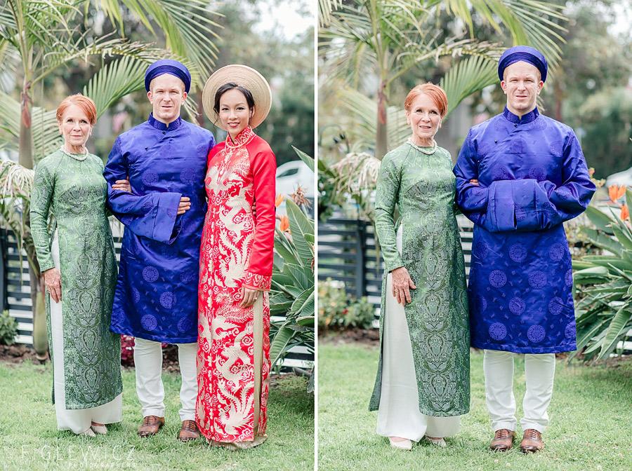 Casa Del Mar Wedding