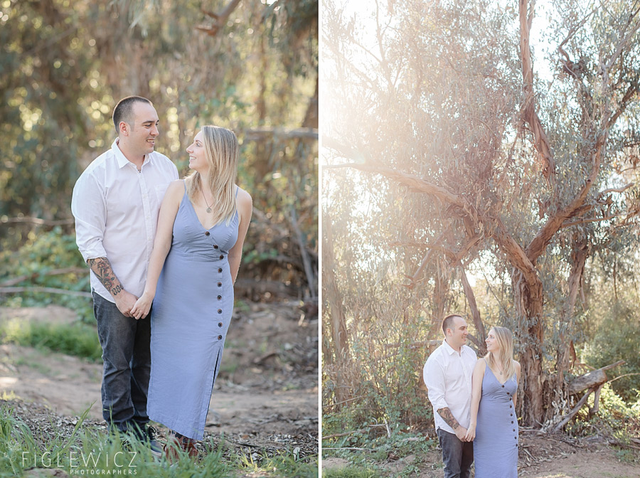Nature Trail Engagement