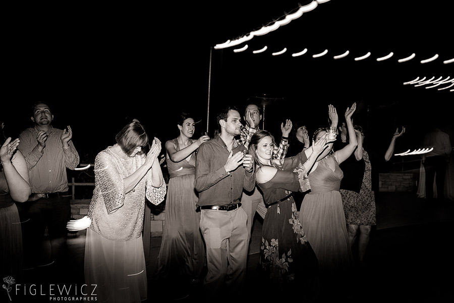 Point Vicente Interpretive Center Wedding