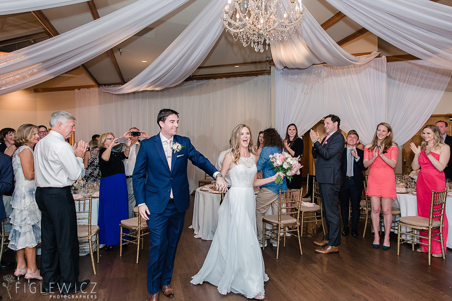Dana Point Yacht Club Wedding