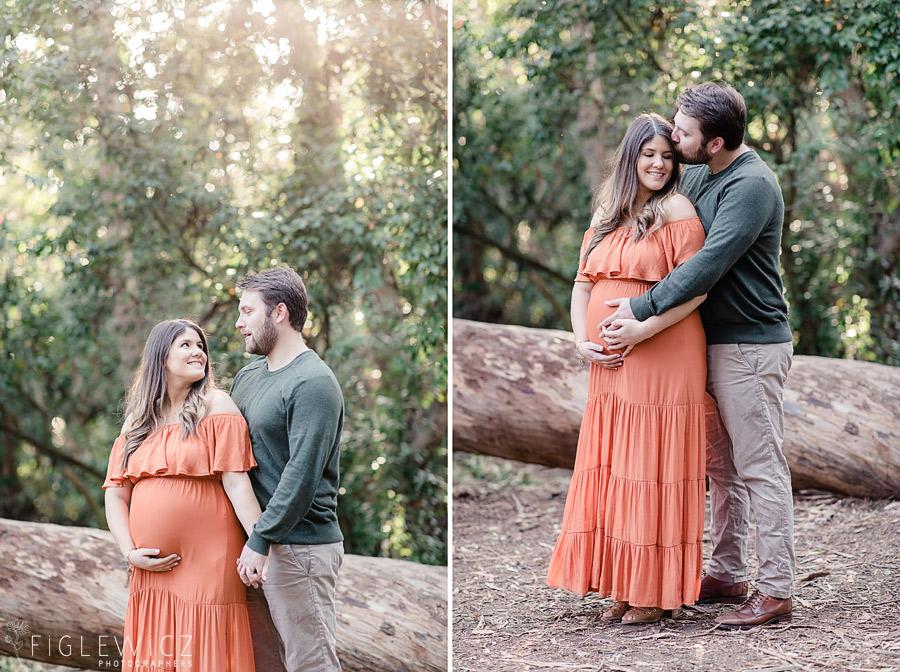 Palos Verdes Maternity Portraits