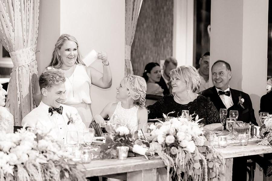 St. John Fisher Wedding
