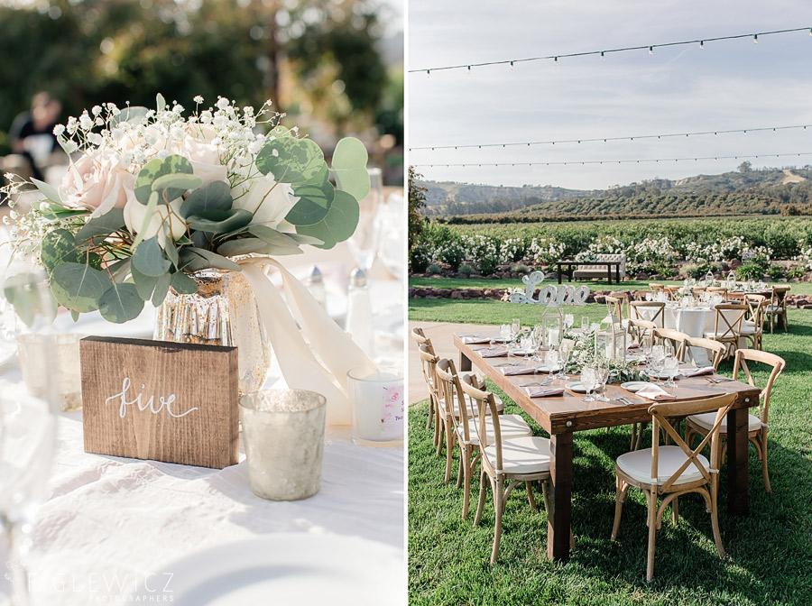 Gerry Ranch Wedding