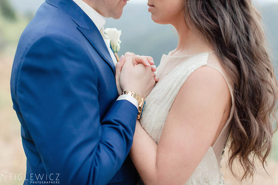 Rancho Del Sol Pacifico Wedding