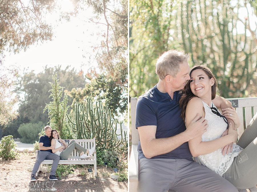 South Coast Botanic Garden Engagement
