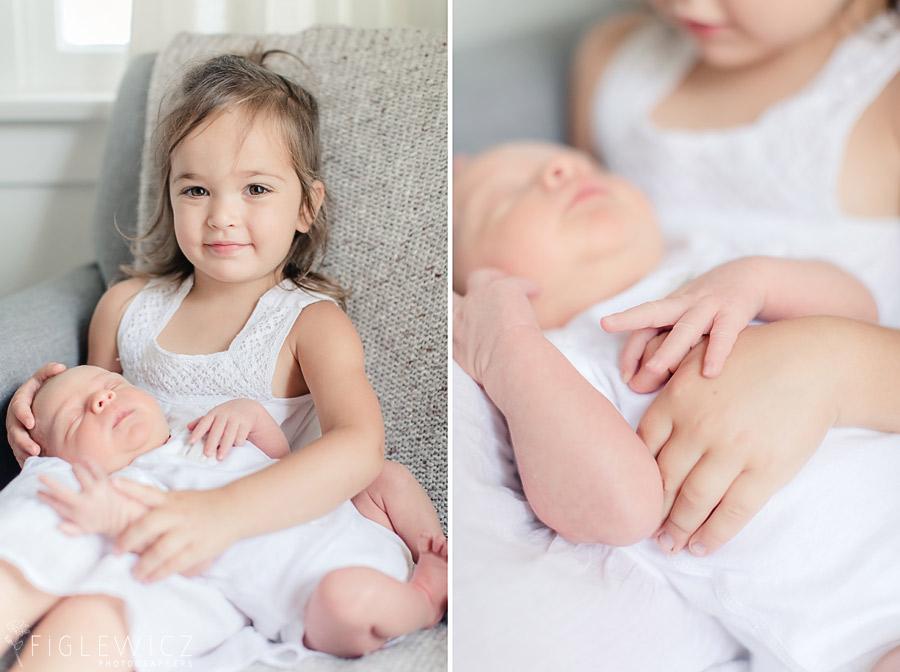 Redondo Beach Baby Portraits