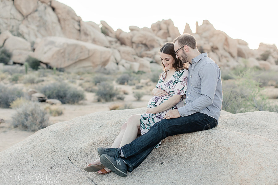 Joshua Tree Maternity
