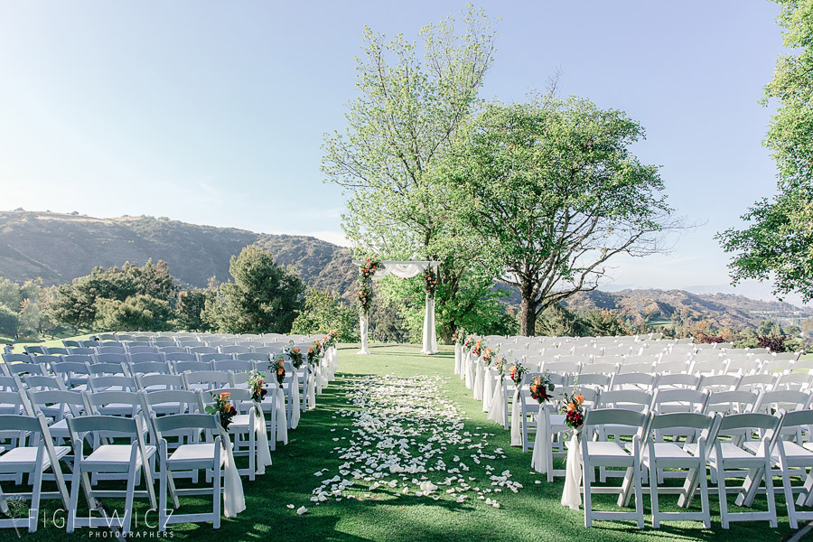 Mountaingate Country Club Wedding