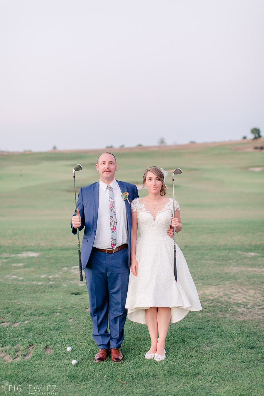 Santalus Golf Club Wedding
