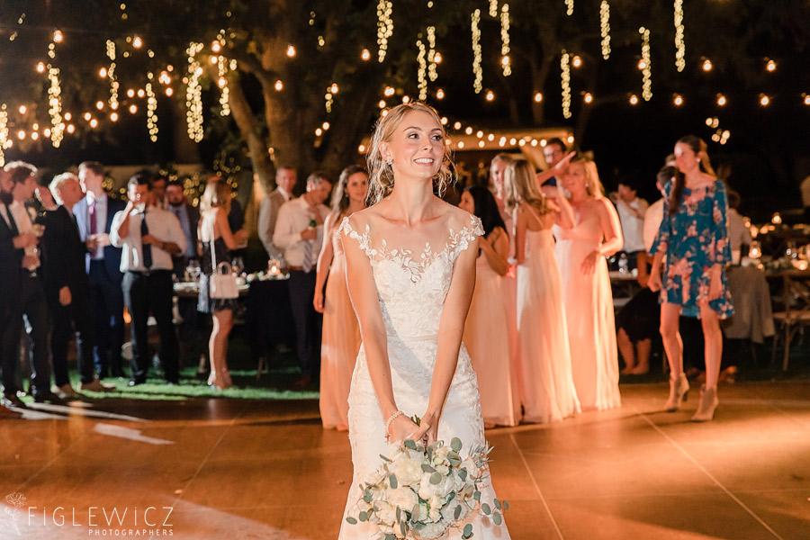 Triunfo Creek Vineyards Wedding