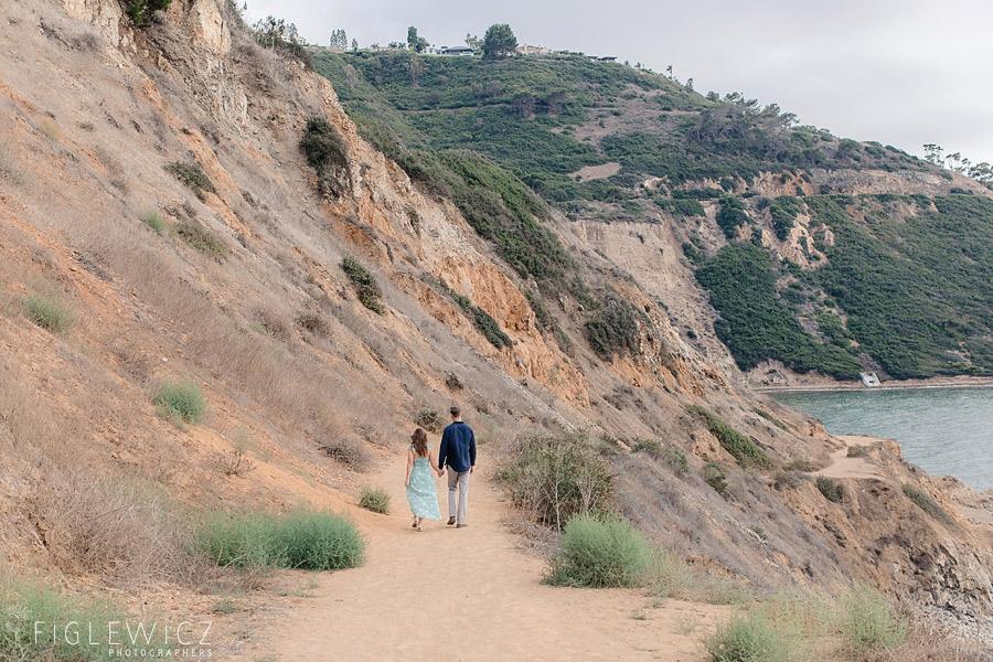 Bluff Cove Engagement